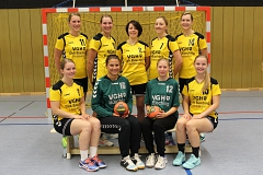 1. Damen Saison 2019/20