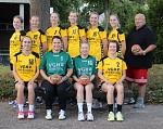1. Damen Saison 2018/2019