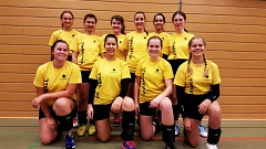 20191102_nienburg © Volleyball - SV Warmsen