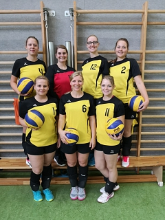 20191102_Stadthagen © Volleyball - SV Warmsen