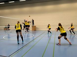 2019-10-26_Stadthagen©Volleyball - SV Warmsen