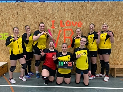 2020-01-29_muenchehagen-hagenburg © Volleyball - SV Warmsen