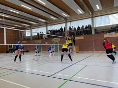 2020-08-03_heimspiel4_1©Volleyball - SV Warmsen