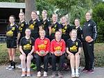 2. Damen Saison 2018/2019