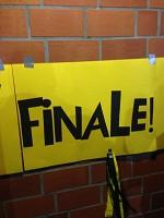 Altherren Finale