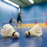Badminton macht Spass