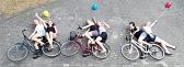 Fahrradrallye 2018