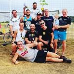 Fahrradrallye 2019