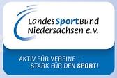 Logo Landessportbund