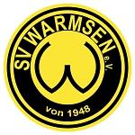 Logo SV weiß