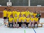Neues Dress für Badmintonsparte