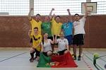 Vereinsinternes Turnier 2014 Siegerfoto