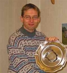 Vereinsmeister Cord Ruhe