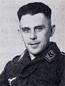 Wilhelm Hake wird 1. Schriftführer